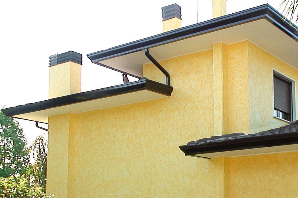 Canalones de aluminio madrid toledo y cuenca for Canalon de aluminio