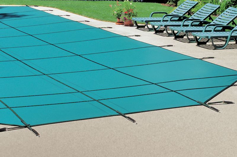 Lonas para piscinas cubierta para piscina for Cubiertas de lona para piscinas